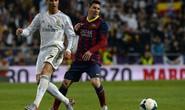 El Clasico - trận đấu được mong chờ nhất năm
