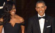 Ông Obama mặc một bộ vest suốt 8 năm
