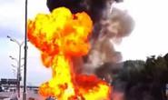 Nổ lớn tại Lào, 6 người Việt tử vong, 2 người trọng thương