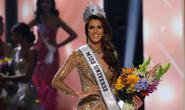 Philippines từ chối đăng cai Hoa hậu Hoàn vũ 2017