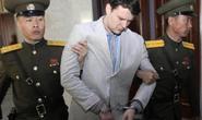 Du khách Mỹ bị bẫy ở Triều Tiên?