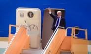 APEC 2017: Tổng thống Mỹ Donald Trump đến Đà Nẵng