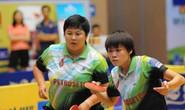 Nâng tầm Giải Bóng bàn quốc tế Cây vợt vàng