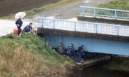 Nhật Bản: Tìm thấy thi thể bé gái Việt mất tích