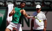Nadal một bước vào lịch sử
