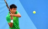 Thắng tay vợt Trung Quốc, Hoàng Nam vào bán kết F3 Nhật Bản