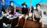 Cưỡng chế xưởng sản xuất cau chui có lao động Trung Quốc