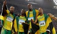 Usain Bolt bị tước HCV Olympic vì đồng đội dùng chất cấm