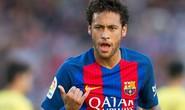 Neymar dẫn đầu danh sách Cầu thủ giá trị nhất thế giới