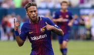 PSG họp báo, cả Barca và Neymar nhấp nhỏm