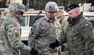 Nga lên án Mỹ đưa quân tới Ba Lan