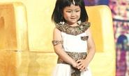 Những vai diễn cực đáng yêu của cô bé 5 tuổi Ngân Chi