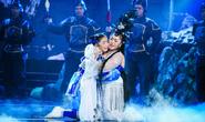 Thanh Bạch nghẹn ngào vì cô bé 11 tuổi Ngọc Tâm