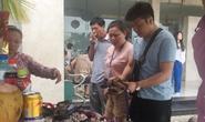 Đà Nẵng: Hướng dẫn viên Trung Quốc tuyên truyền sai sự thật