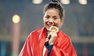 SEA Games 24-8: Ánh Viên giành HCV thứ 5, điền kinh 5 vàng