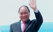 Hoạt động của Thủ tướng Nguyễn Xuân Phúc tại Mỹ