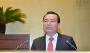 Cựu Chủ tịch PVN Nguyễn Quốc Khánh xộ khám
