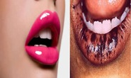 MC truyền hình bị nhiễm chì gấp 3 lần nghi vì son môi
