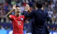 Messi Hàn Quốc không được triệu tập dự vòng loại World Cup