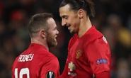 Rooney bị Ibrahimovic soán ngôi Cầu thủ giàu nhất Anh