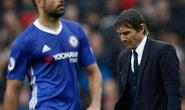 Conte xin lỗi vì lộ tin nhắn đuổi Costa