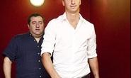 Ibrahimovic có thể trở lại Juventus