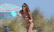 Sao PSG khoe bạn gái siêu mẫu ở Ibiza