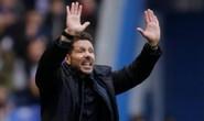 Everton gây sốc với Simeone