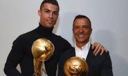 Thầy trò Ronaldo ẵm giải thưởng Toàn cầu tại Dubai
