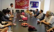 Công đoàn TP HCM liên tục đổi mới để thu hút người lao động