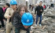 Nổ nhà máy chấn động Trung Quốc