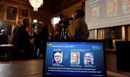 Nobel Vật lý 2017 vinh danh khám phá mở cửa sổ trên vũ trụ