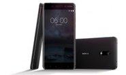 Nokia 6 ra mắt với RAM 4 GB vận hành Android 7.0