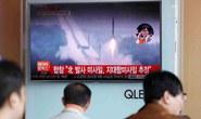 Tên lửa Triều Tiên tấn công bất cứ nhóm tàu chiến nào