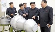 Vũ khí Triều Tiên: Từ trò đùa thành nỗi sợ hãi