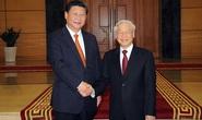 Tổng Bí thư Nguyễn Phú Trọng thăm Trung Quốc 4 ngày