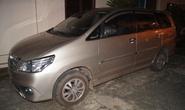 Truy tìm kẻ trộm ô tô, mang qua Campuchia cầm cố