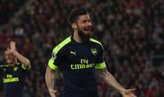 Arsenal chào bán Giroud cho West Ham giá 20 triệu bảng