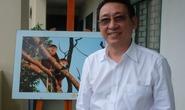 Ông Huỳnh Tấn Vinh: Bảo vệ Sơn Trà là lẽ phải nên tôi không lùi bước