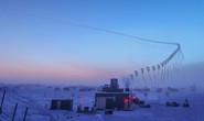 Tầng ozone tự vá lỗ thủng