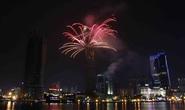 Chính phủ đồng ý cho UBND TP HCM bắn pháo hoa dịp Tết Dương lịch
