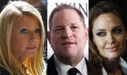 Angelina Jolie từng bị ông trùm Hollywood quấy rối