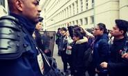 Pháp: Cảnh sát, người gốc Hoa tiếp tục đụng độ