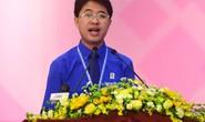 Ông Phạm Hồng Sơn tái đắc cử Bí thư Thành đoàn TP HCM