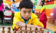 Gia Phúc xuất sắc nhất giải trẻ Đông Á