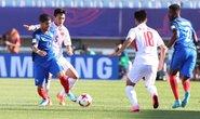 HLV Hoàng Anh Tuấn: U20 đủ sức thắng Honduras