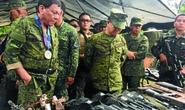 Nhiều thách thức chờ ông Duterte