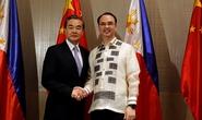Việt Nam phản ứng về việc Philippines hợp tác khai thác dầu khí với Trung Quốc
