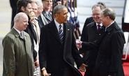 Ông Trump nhổ sạch đại sứ chính trị của TT Obama