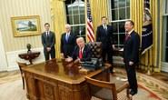 Hiệp định TPP: Mỹ rút chân, Nhật hoàn tất phê chuẩn